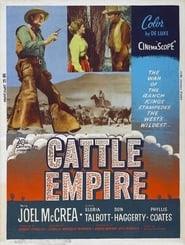 Cattle Empire Ver Descargar Películas en Streaming Gratis en Español
