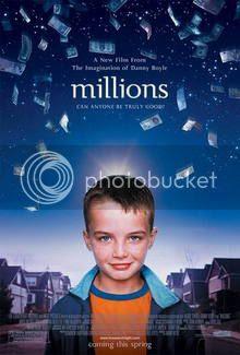 Millions by Danny Boyle