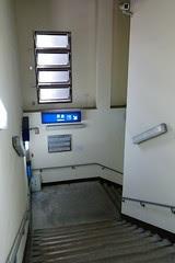 潭子站臨時站