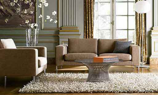 Small Living Room Ideas | Easy Home Decorating Tips