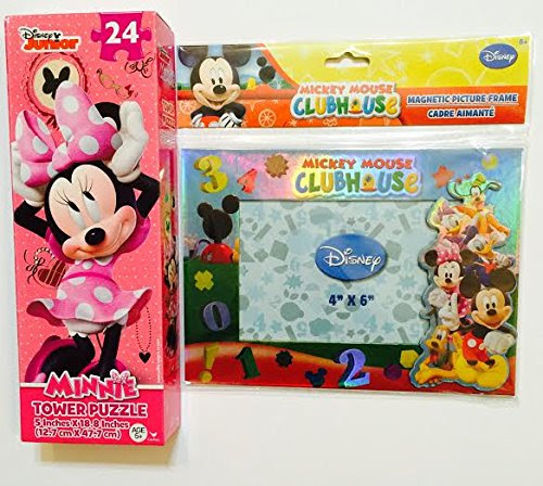 639277832030 Upc Disney Junior Mickey Mouse Club House Magnetic