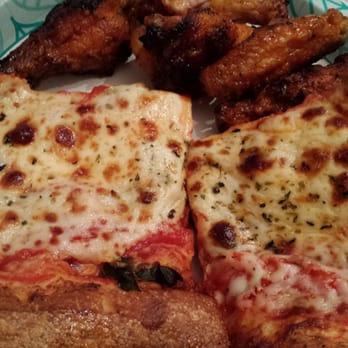 Wild Tomato Pizzeria - 17 Photos - Pizza - 4315 Jonestown ...
