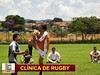 Wally's Rugby Jundiaí inicia clínica de rugby ministrada pelo treinador Adrien Duarte
