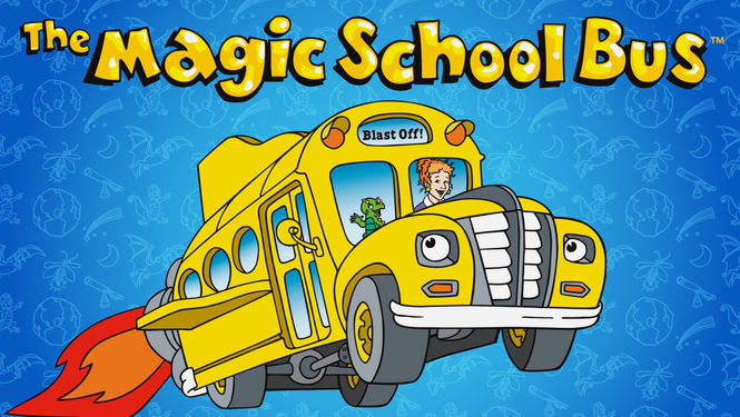 The Magic School Bus | filmes-netflix.blogspot.com.br