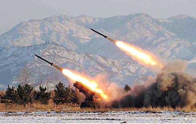 La península coreana, al borde de una guerra nuclear