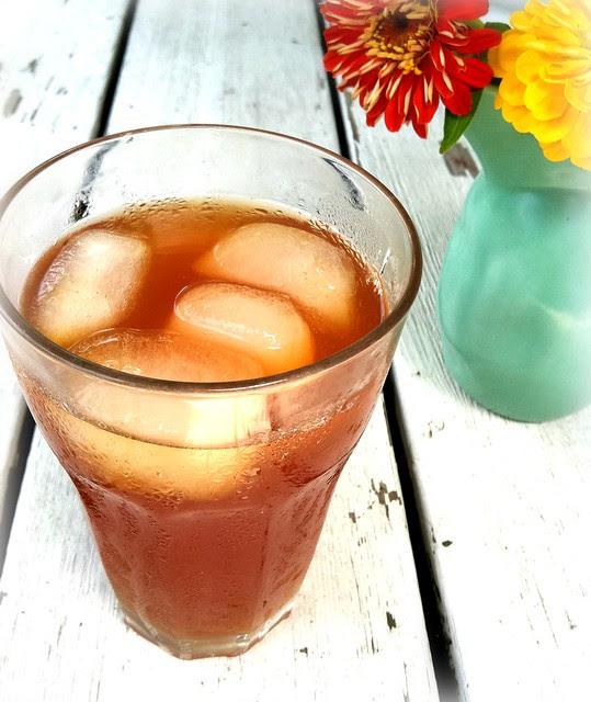 tea cooler