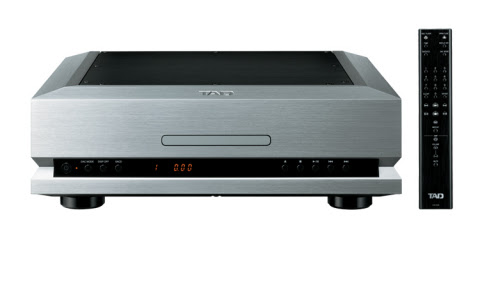 TAD-D1000 Disc Player