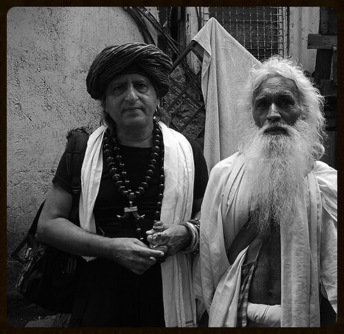 We Are Both Malangs ..Do Roop Ek Rang by firoze shakir photographerno1