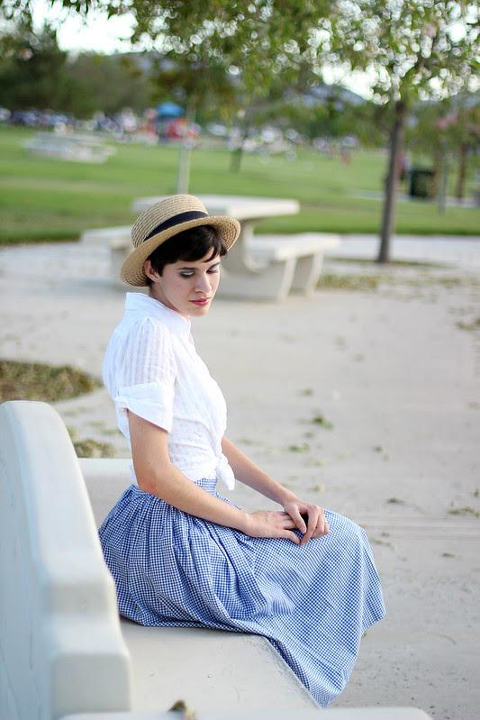 Kellie Skirt 099