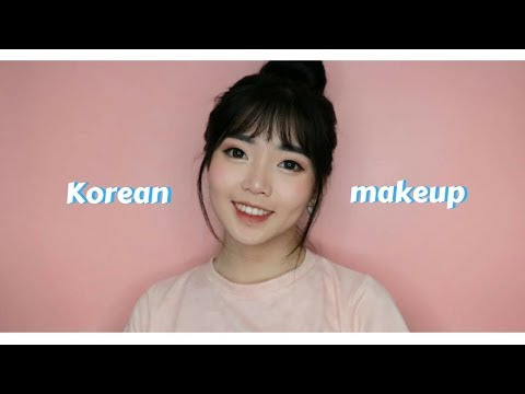TUTORIAL MAKEUP SIMPLE
