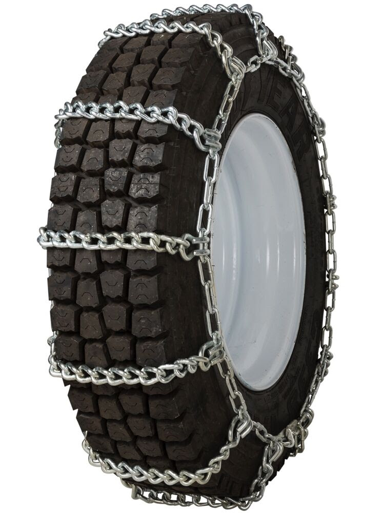 Quality Chain 2452hh Non Cam 10mm Link Tire Chains Snow