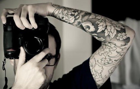 Sleeve Tattoos Black And White Tattoos Designs Ideas