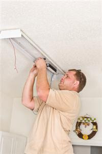 San Francisco Flickering Light Repairs - Fluorescent Light Repairs ...