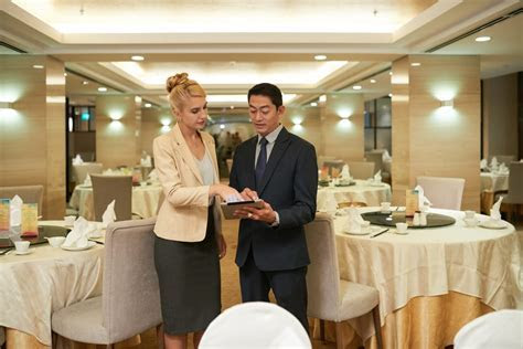 Negotiating With Venues   Event Leadership Institute