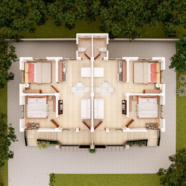 » apartment-design-2013001-second-floor-planPinoy ePlans ...