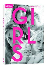 Girls - The Complete Fifth Season