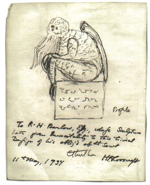 File:Cthulhu sketch by Lovecraft.jpg