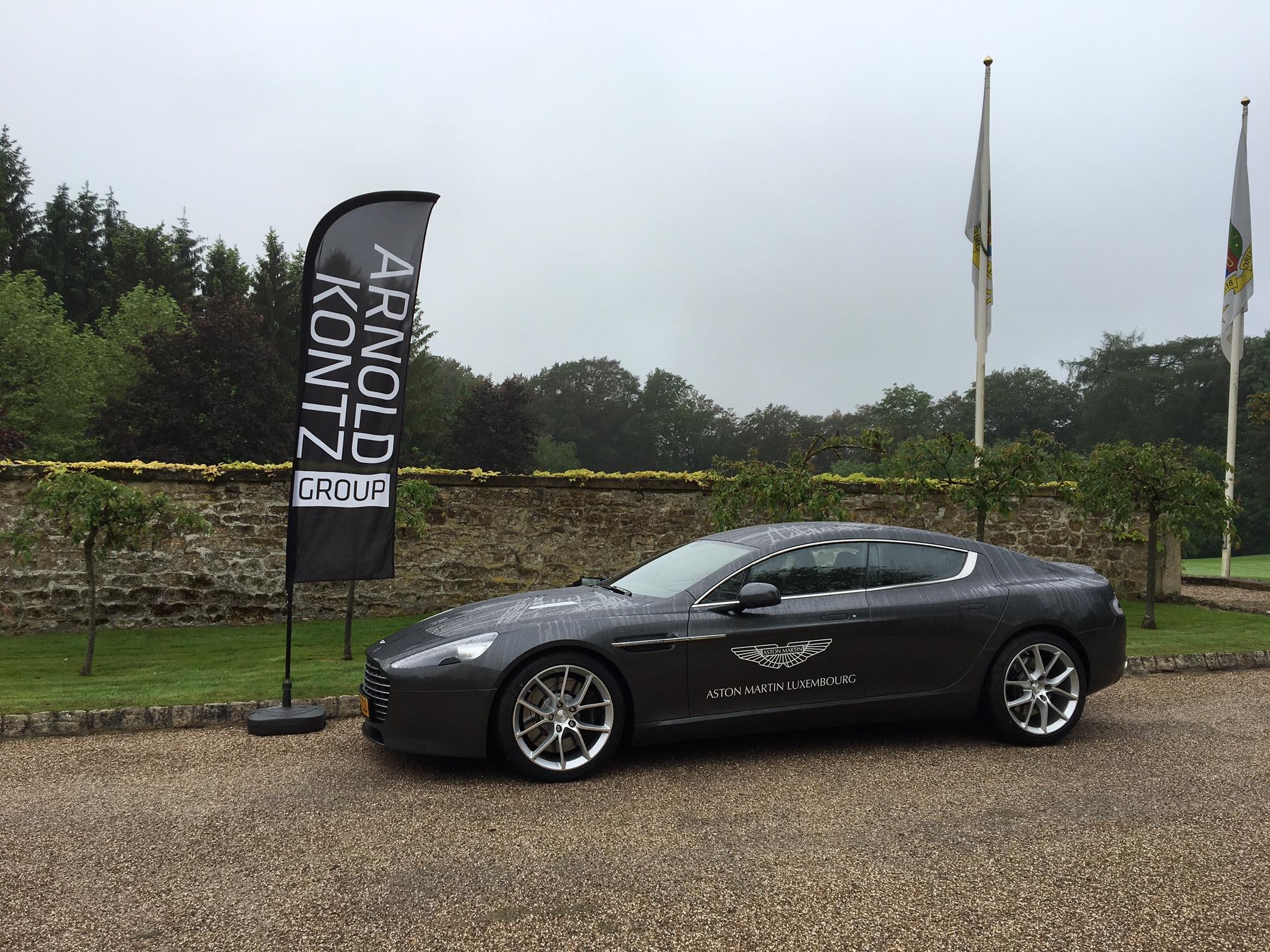 Events Aston Martin Luxembourg Official Aston Martin Dealer
