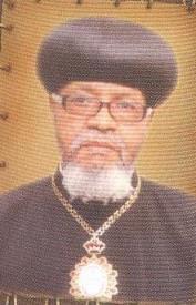 His Grace Abune Timothy