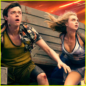 Is There a 'Valerian' End Credits Scene?