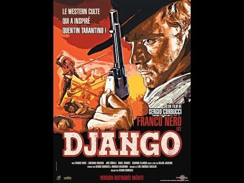 Django 1966 Faroeste