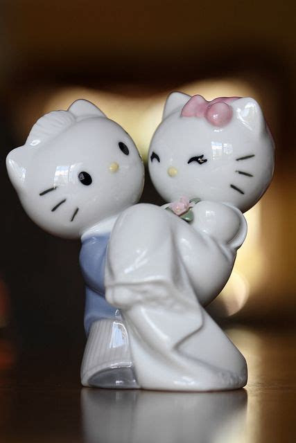17 Best images about Hello Kitty Wedding Ideas on