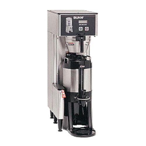 BrewWISE Single ThermoFresh DBC Coffee Maker