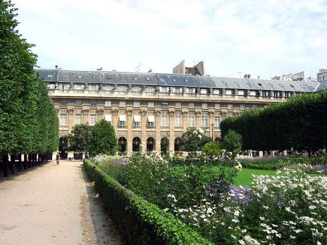 Les Jardins Du Palais Perpignan Tarifs 2020