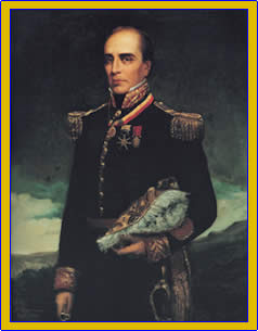 Nació: Maracaibo, 24 Octubre 1789 Murió: Paris, 25 Agosto 1845