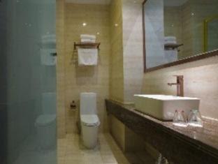 Review Biway Fashion Hotel - Puyang Huanghe Road