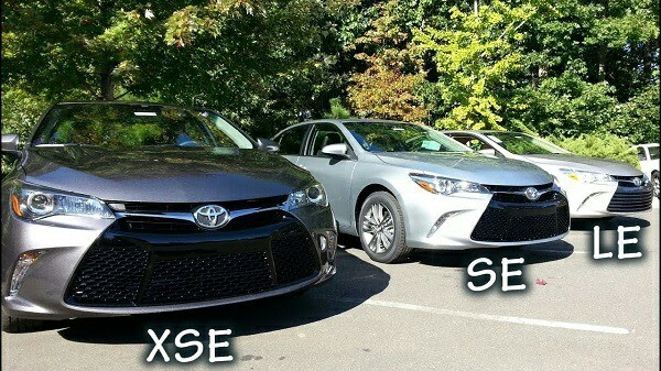 28 Toyota Trim Level Acronyms And What They Mean
