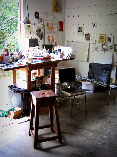 cozier's studio 2