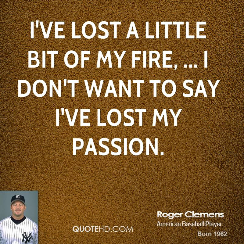 The Best and Most Comprehensive Quotes About Fire And Passion