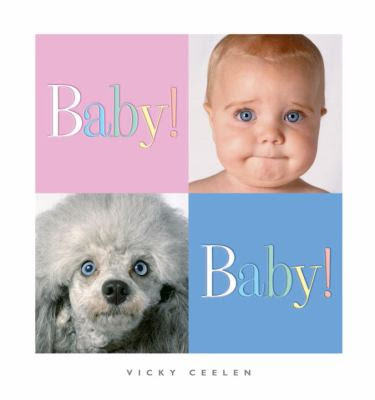 Cover image for Baby! baby!