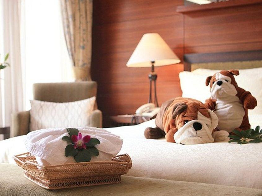Review Portofino International Apartment
