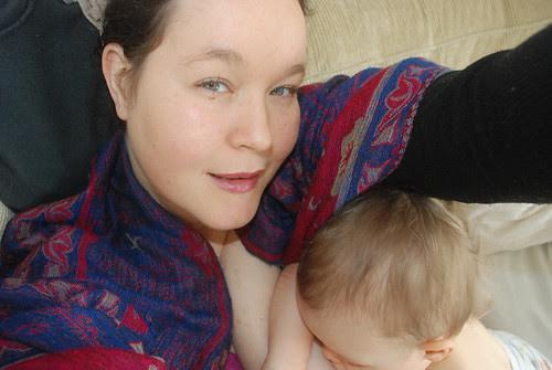 deesha & mummy