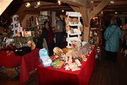 Julmarknad på Marsvinsholm