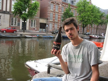 Rodenbach Grand Cru...!!! A truly great beer
