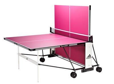 Avis Table De Ping Pong Tennis De Table Dextérieur Adidas