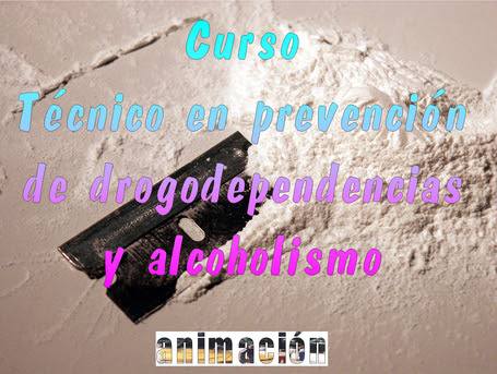 Drogodependencias | Cursos educacion, trabajo social, integracion social | Scoop.it