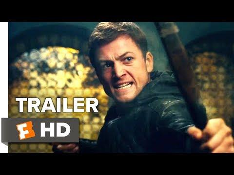 Robin Hood Trailer #1 (2018)