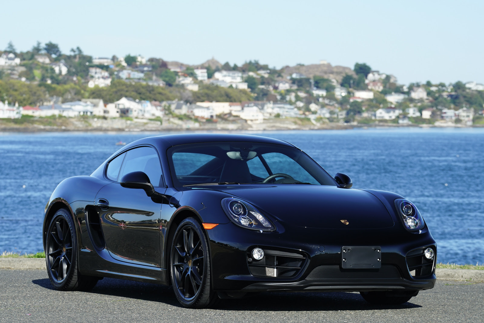 Porsche Cayman For Sale Silver Arrow Cars Ltd Victoria Bc