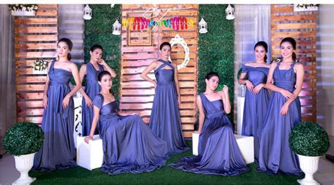 Infinity Dress   Wedding Package Philippines   Affordable