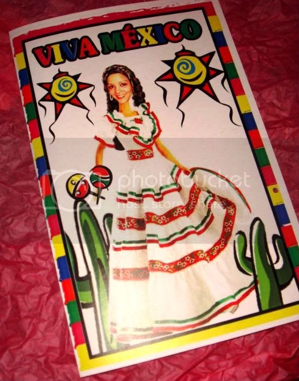 I did this invitations for a Mexican theme bridal shower