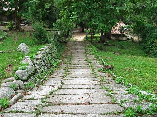 Caminos de Chairama, Pueblito, Parque Tayrona
