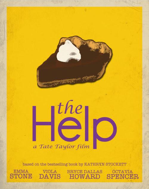 Risultati immagini per the help movie poster