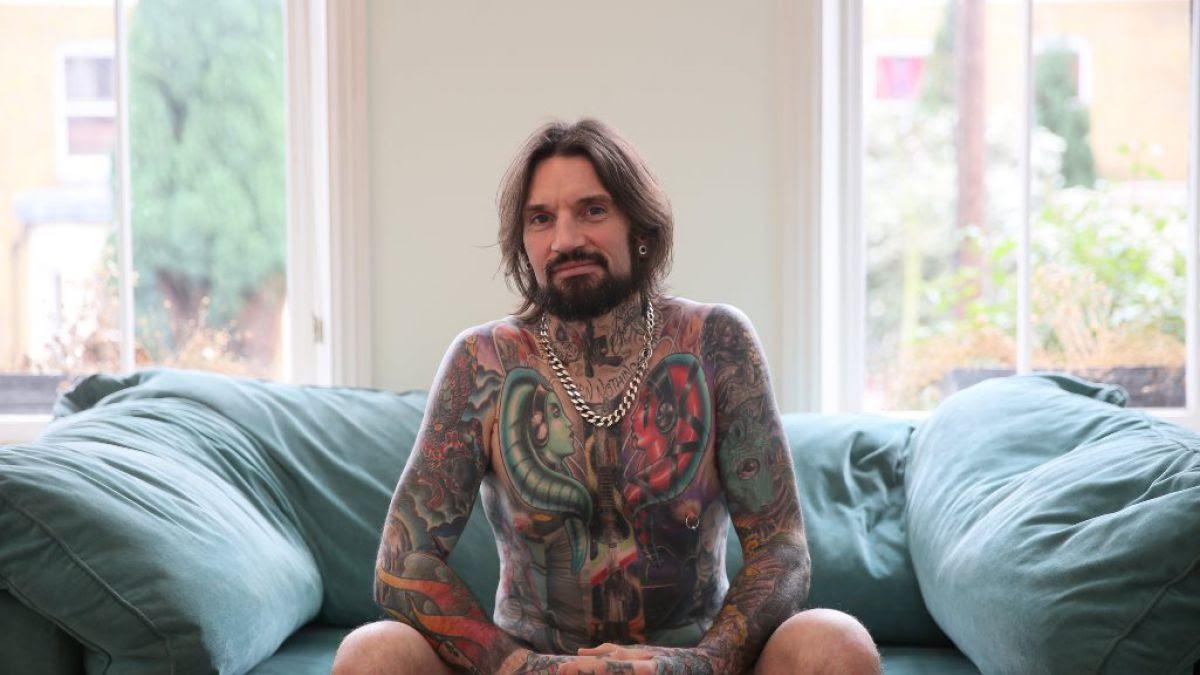 Partes Del Cuerpo Que Más Duelen Para Tatuarse Tele 13