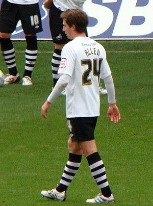 07/11/10 Cardiff V Swansea, Championship, Card...