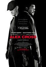 神探追緝令 (Alex Cross) 02