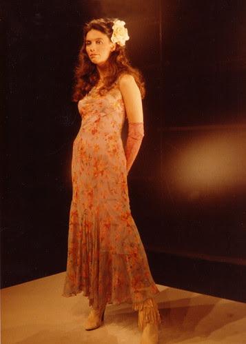 Emmylou Harris - Mr Sandman 1981